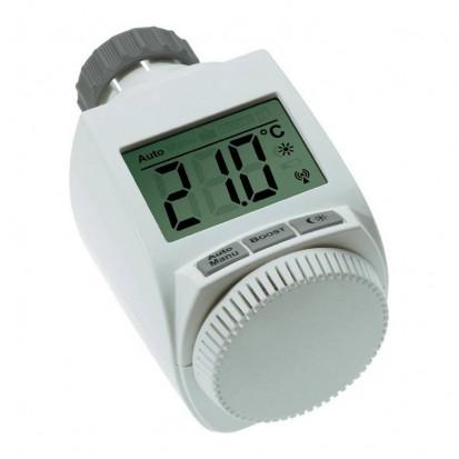 SIEMENS-Contabilizzatori di calore